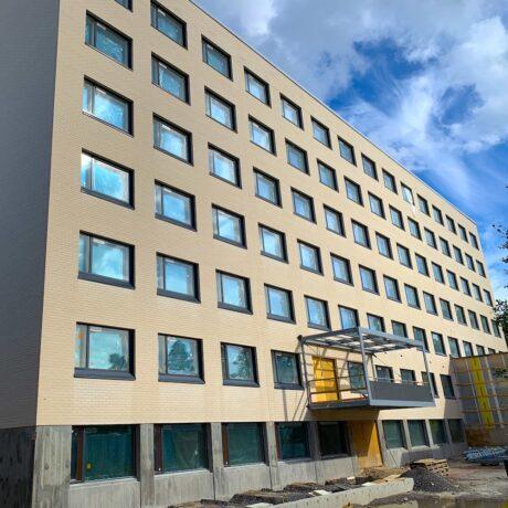 CONSTI - Myllymatkantie 4, Helsinki